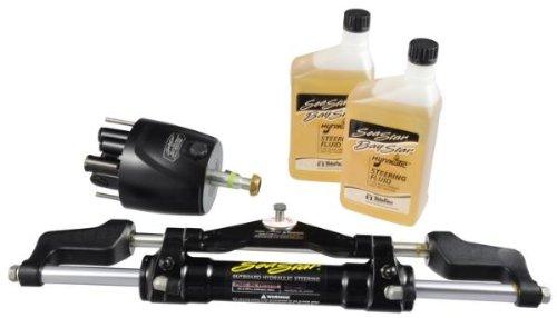 SeaStar Dometic Yamaha Hydraulic Steering Kit, HK6500Y ()