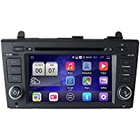 Android 4.4.4 Car Stereo Radio Head Unit GPS Navigation DVD Player for 2007-2012 Nissan ALTIMA w/ Radio/Steering Wheel/Bluetooth/Wifi/AV-IN/16Gb Memory/Quad Core/Mirror Link/Air Play
