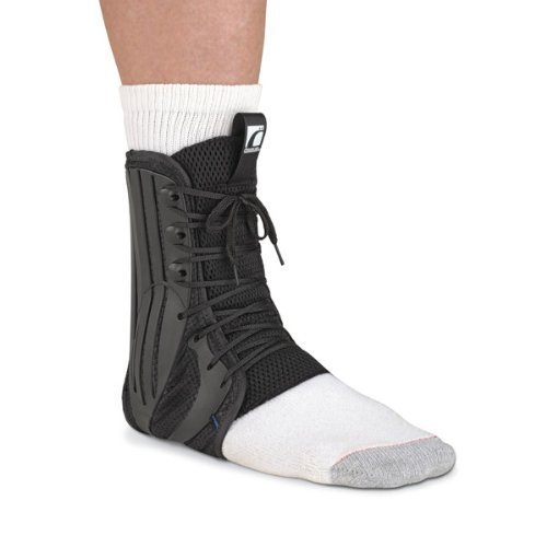 Form Fit? Ankle Support (Small - w/ Figure 8 Strap) by Ossur