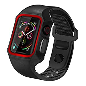 Amazon.com: Compatible con Apple Watch Band 1.496 in 1.575 ...