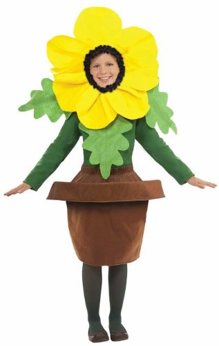 Forum Novelties Sunny Blossom Costume, One Size -
