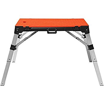 Durabench Two In One Workbench And Scaffold Portable