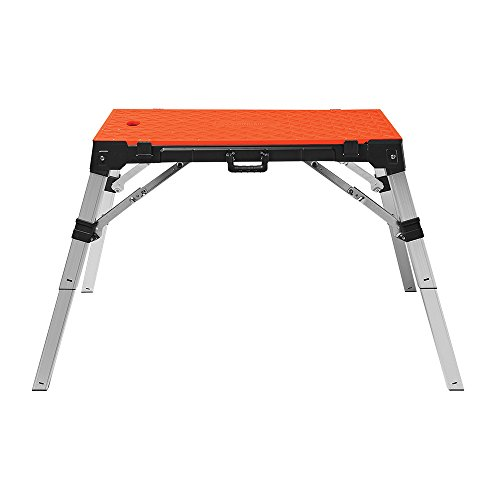 Disston 30140 OmniTable 4 in 1 Portable Work Bench