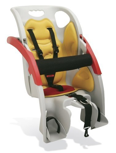 CoPilot Limo Bicycle Child Seat by CoPilot by Maganpa