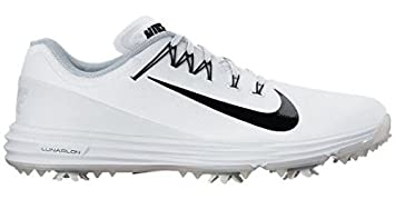 buy popular e40ec 23265 Nike WMNS Lunar Command 2 Chaussures de Golf Femme, Blanc (Blanco 100),