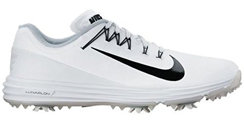 Chaussures White White Sport 2 Lunar Black Blanc Femme Nike 100 Command wx14PaS