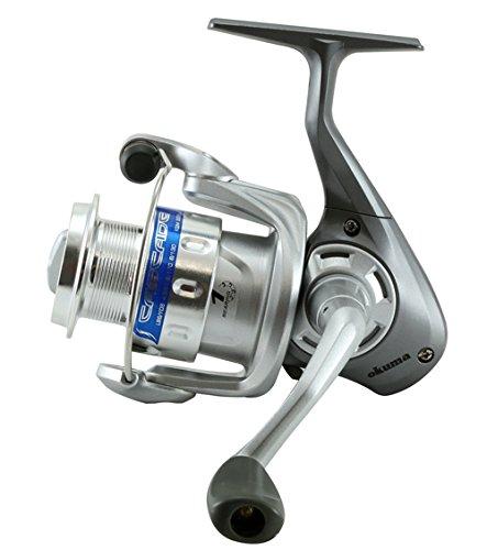 UPC 739998137299, Okuma Cascade Spinning Reels