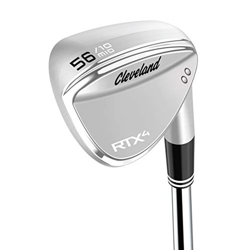 Cleveland Golf Men s RTX 4 Wedge, Tour Satin Finish