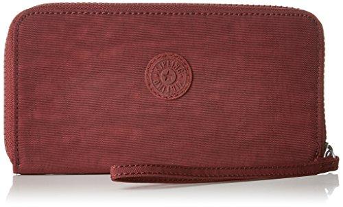 Kipling - Alia, portefeuille pour femme brune