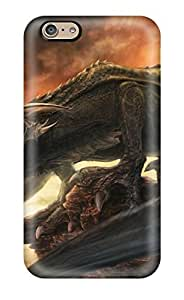 Awesome BEjkLam12664WivMC ZippyDoritEduard Defender Tpu Hard Case Cover For Iphone 6- Taking A Dinosaur Picture