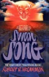 Swan Song, Robert R. McCammon, 0671692658