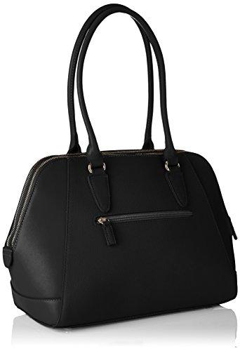 2 Black 5749 Women's Black Bag 2 David Jones Shoulder 5749 OEYnqYzx