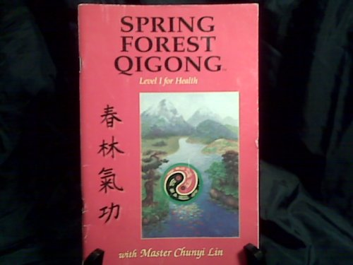Qigong Master (Spring Forest Qigong, Level 1: for Health)