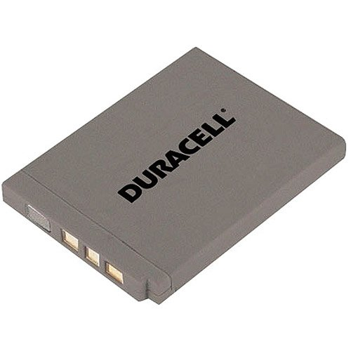 Duracell DRC-4L Camera Battery to Replace Canon NB-4L