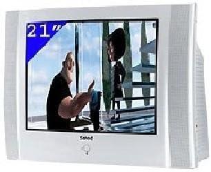 Saivod 21 C 4 - CRT TV: Amazon.es: Electrónica