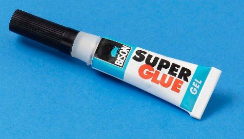 8mm x 5 pool cue tips Elkmaster glue on snooker