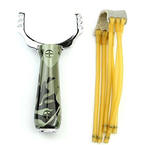 HeroNeo%C2%AE Powerful Slingshot Catapult Outdoor