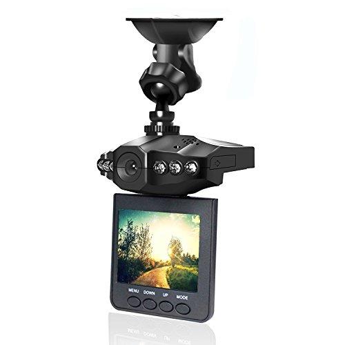 Dash Cam,Car DVR,EVASA 2.5