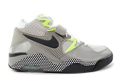 Zapatillas De Entrenamiento Nike Hombres Air Force 180 13 M Us Gris