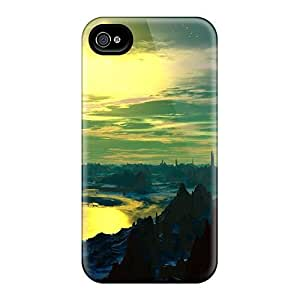 New Diy Design Ultra Hd For Iphone 4/4s Cases Comfortable For Lovers And Friends For Christmas Gifts