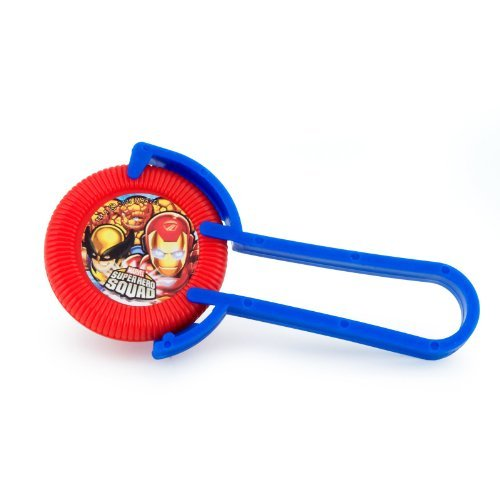 Marvel Super Hero Squad Disc Launchers Party Accessory ()