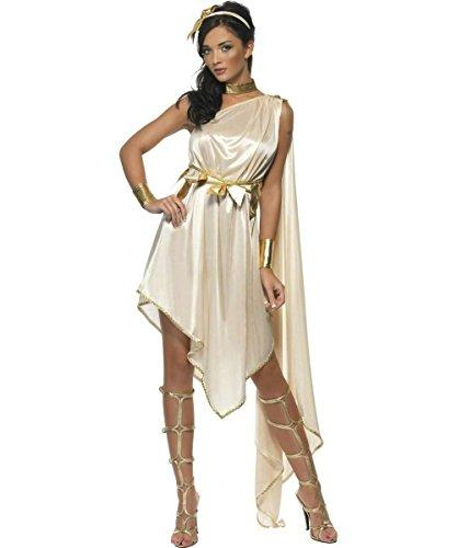 Smiffys Fever Goddess Costume