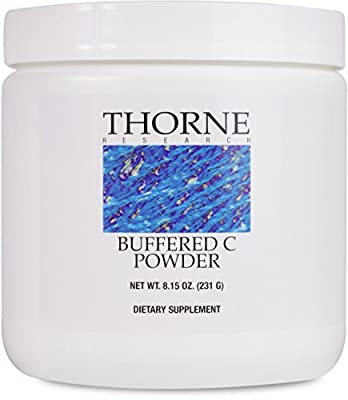 Thorne Research - Medibulk - 8.15 oz - New Formula