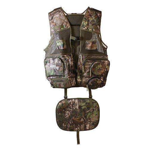 Primos Gobbler - Primos Gobbler Vest, Realtree Xtra Green, Medium/Large
