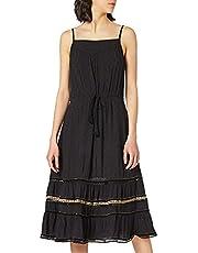 SUPERDRY kvinnor AMEERA CAMI DRESS Dress