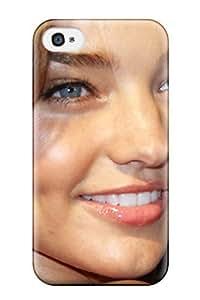 Defender Case For Iphone 4/4s, Miranda Kerr Pattern
