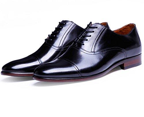 CSDM Scarpe da sposa scarpe da sposa scarpe comode Scarpe da sposa scarpe da sposa britanniche 2017 Scarpe da sposa scarpe da sposa , black , 40