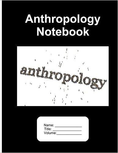 """Elite Torrent Descargar Anthropology Notebook. 250 Pages Lined Paper. 8.5""""x11"""" Directas Epub Gratis"""