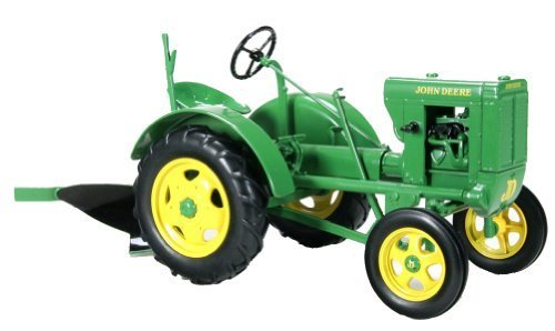 John Deere Plow - 8