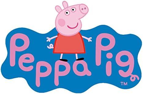 Peppa Pig 16 Piezas Ravensburger My First Floor Puzzle