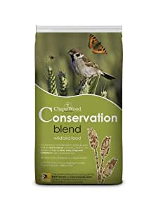 Chapelwood CPW0477 - Semillas para pájaros