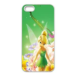 RMGT Tinkerbell Case Cover For iPhone ipod touch4 Case