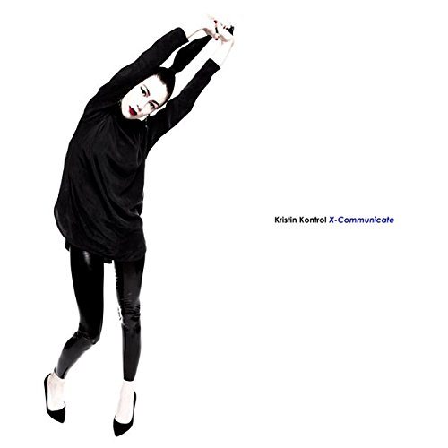 Cassette : Kristin Kontrol - X-communicate (Cassette)