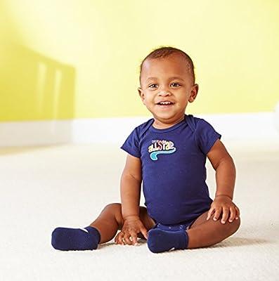 Gerber Baby 6 Pack Socks