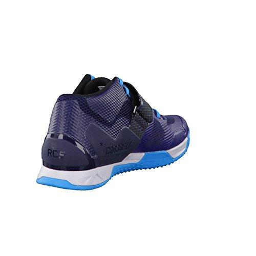pour Bleu Reebok marine homme Baskets bleu mode xEIxvq7w0P