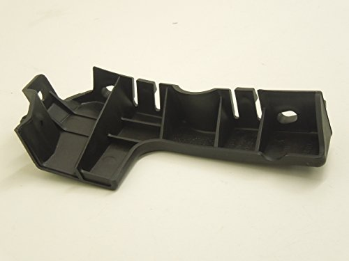 Wing Right Front - Audi A4 B7 OS Right Front Wing Bumper Bracket Guide New Genuine