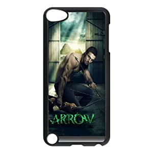 C-EUR Diy Print X Men Pattern Hard Case for For Ipod Touch 4 Cover