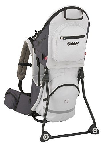 Amazon.com : Kiddy Kiddy Adventure Pack : Child Carrier Backpacks : Baby