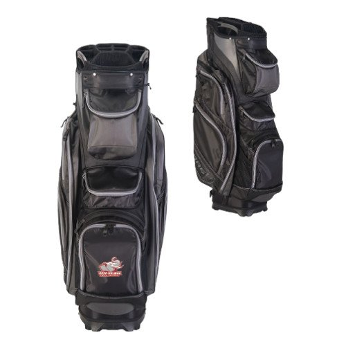 Rose Hulman Callaway Org 14 Black Cart Bag 'Official Logo' by CollegeFanGear