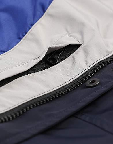 Medium Navy Dark Aigle 53 Jacket 1xSYwq