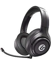 Trådlöst LucidSound LS15P spelheadset för Sony Playstation hörlurar5Ps4Handypcchatgaming-ljud [