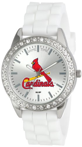 Louis Cardinals Fan Series Watch - 1