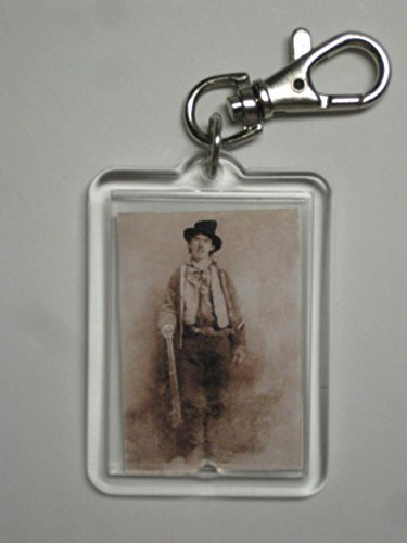 Collection Childs Billy (Billy the Kid keychain keyring)