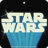 Air Freshner Star Wars Logo Air Fresheners