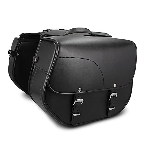 vn 900 saddlebags - 9