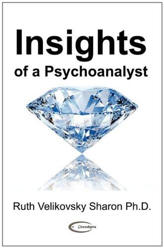 Read Online Insights of a Psychoanalyst PDF